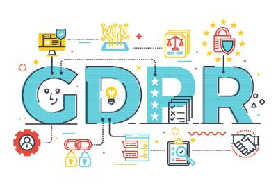 GDPR - souhlas