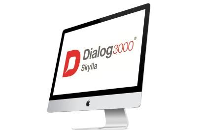 Dialog 3000Skylla
