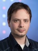 Ing. Maroš Barabas, Ph.D.