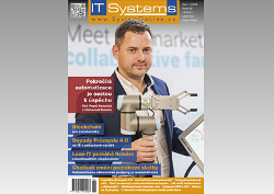 IT Systems 1-2/2018