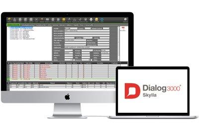 Dialog 3000 Skylla