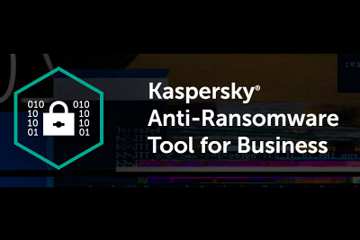 Kaspersky Anti-Ransomware