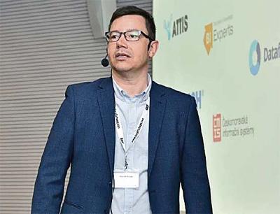 Marek Hejna, ERP specialista