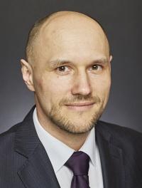 Dalibor Šrámek