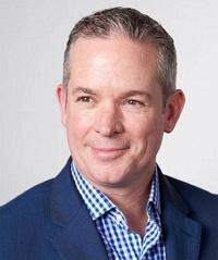 Darren Roos, výkonný ředitel IFS