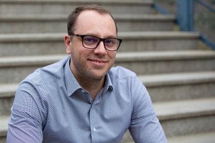 Jan Stočes, Cloud Services Director, Aimtec