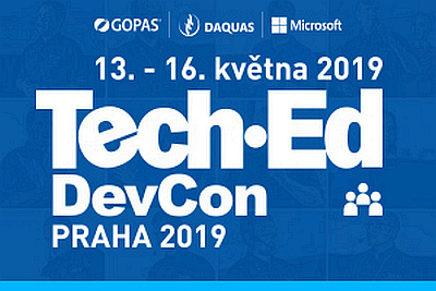 TechEd-DevCon