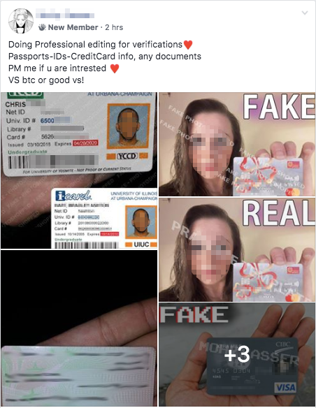 Falešné karty