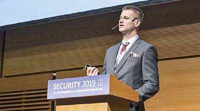 Konference Security 2019