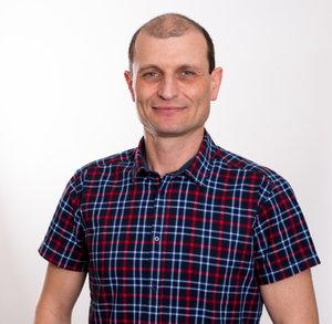 Ing. Martin Večeřák