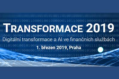 Transformace 2019
