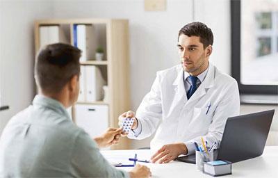 vhodný lékařský software