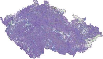 Síť Sigfox pokrývá 94 procent území ČR a 96 procent tuzemské populace.