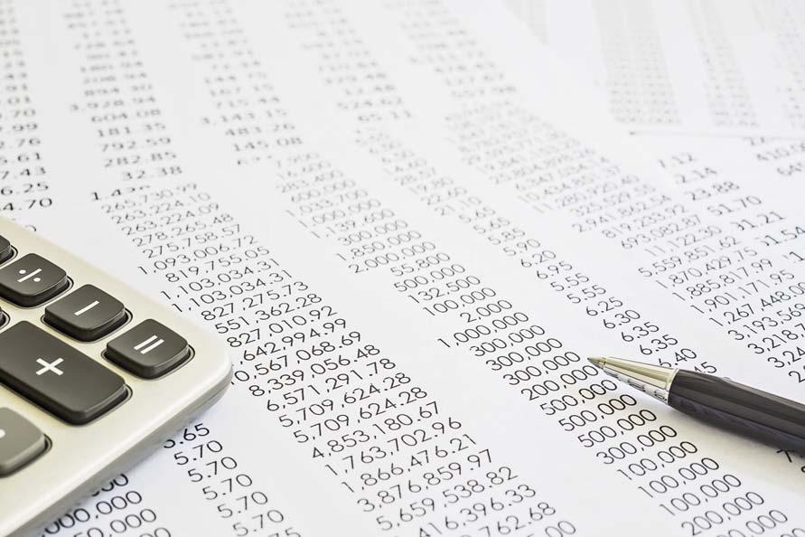 Možná řešení účtování a vykazování podle Mezinárodních standardů účetního výkaznictví (IFRS)