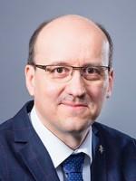Mgr. Aleš Krebs, Ph.D.