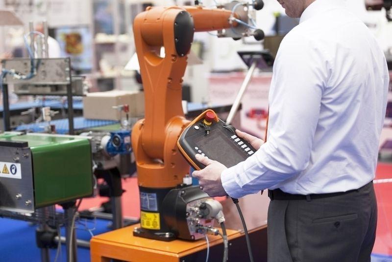 Jak projektově zvládnout automatizaci?