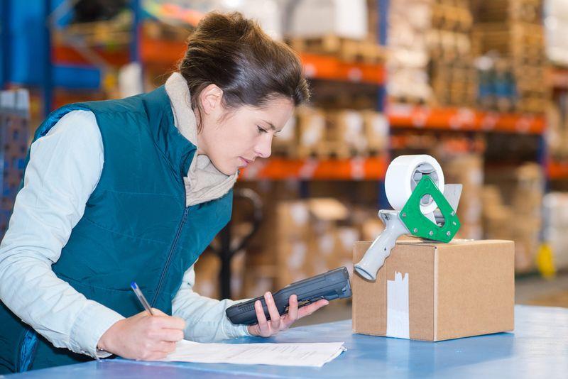 Pokročilé řízení skladu už si dnes mohou dovolit i menší a střední firmy