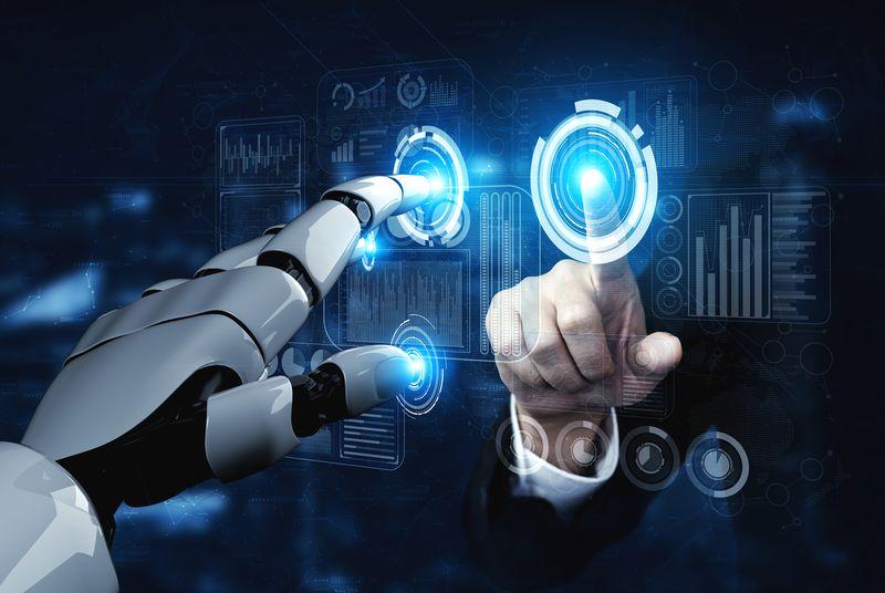 Dobře zvolený směr na cestě k inteligentní automatizaci procesů