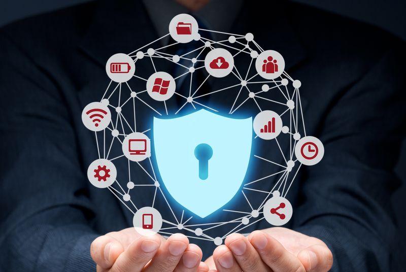 Práce z domova vs. bezpečnost firemních dat