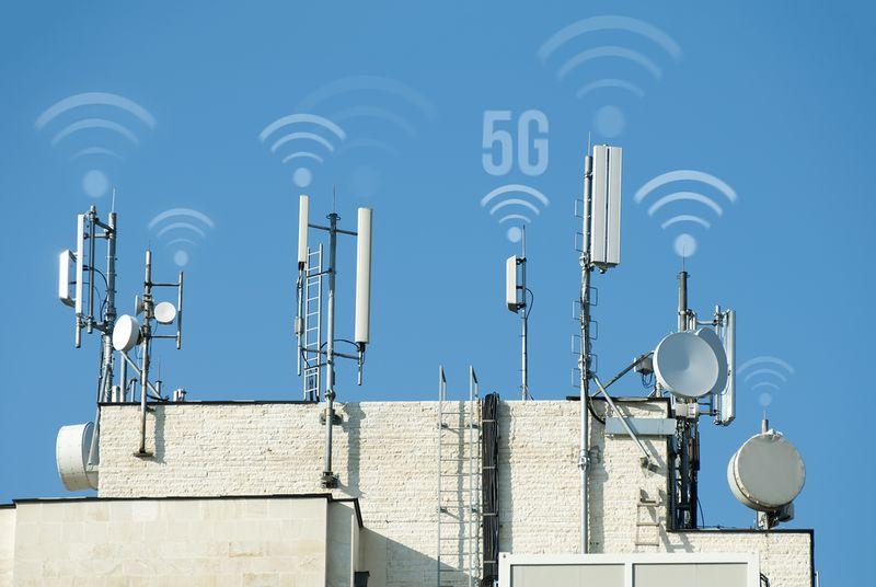 Technologie 5G a její důsledky pro bezpečnost