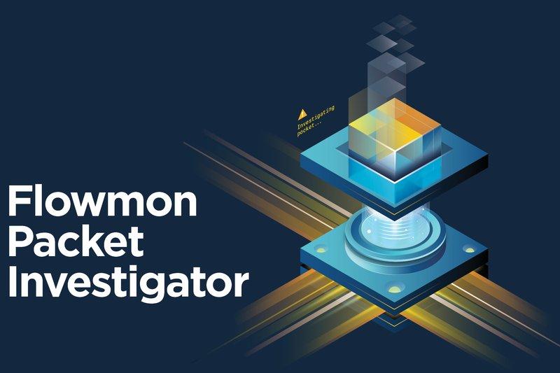 Flowmon Packet Investigator