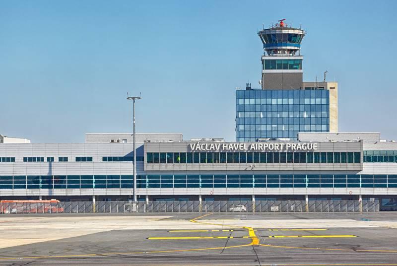 Letiště Praha má interiérovou mapu v Apple Maps