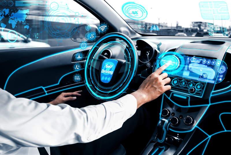 Elektromobilita jako digitální inovace