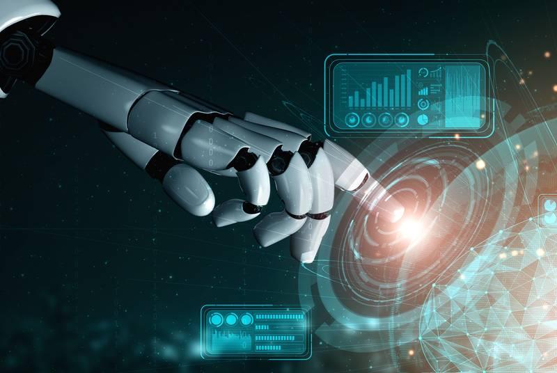 Robotizace a kognitivní automatizace dokumentů