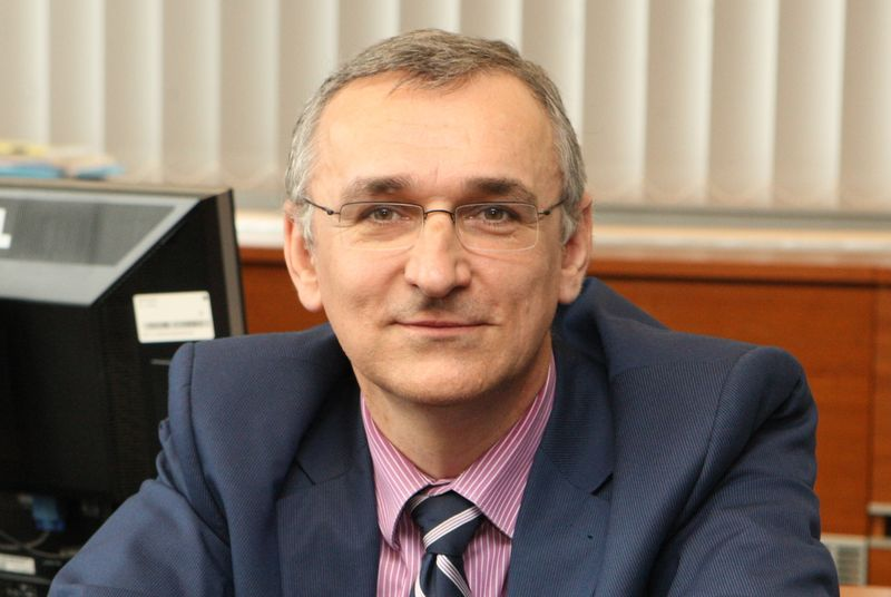 Ing. Petr Kuchař
