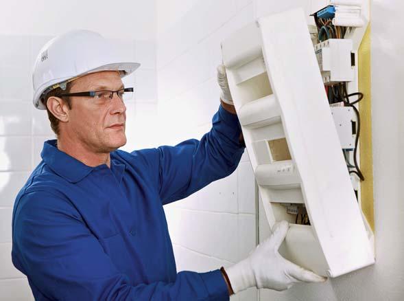 Chytré měření a řízení dodávek elektřiny