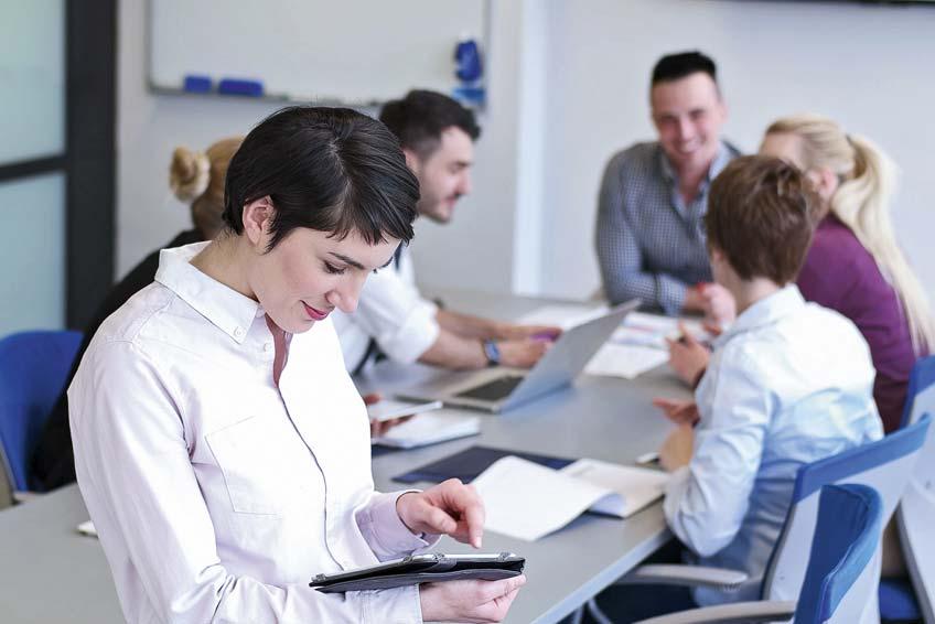 Systémy pro správu dokumentů vám pomůže s dokumenty efektivně pracovat, sdílet je mezi aplikacemi, uživateli a partnery