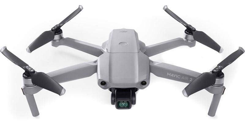 DJI Magic Air 2