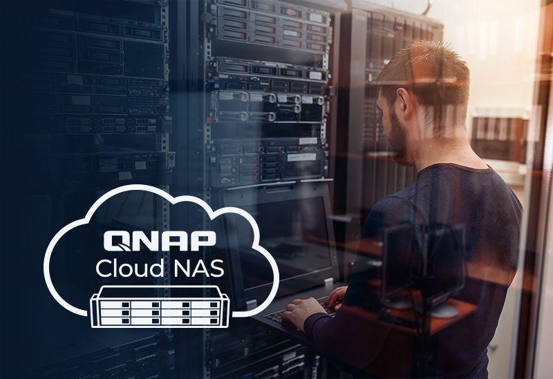 QNAP Cloud NAS