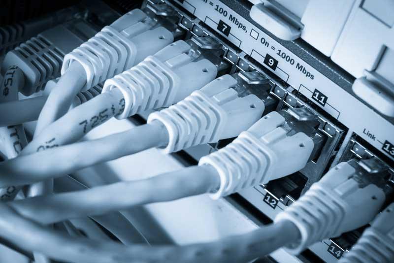 význam sítě z hlediska konektivity