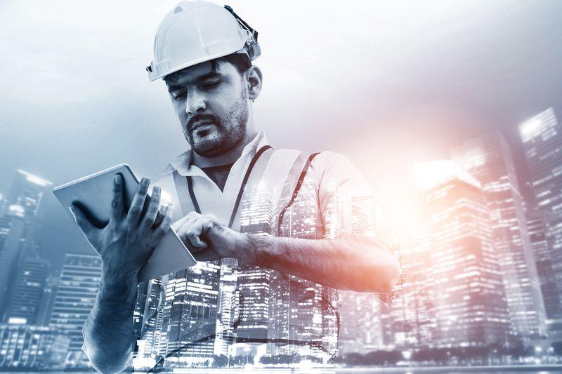 Současná krize může paradoxně stavbařům prospět a urychlit digitalizaci ve stavebnictví