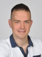 Ing. Martin Foral