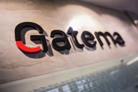 Gatema