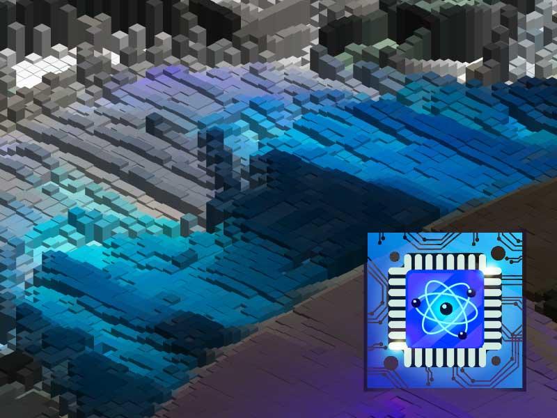 Q-skóre  - quantum computing