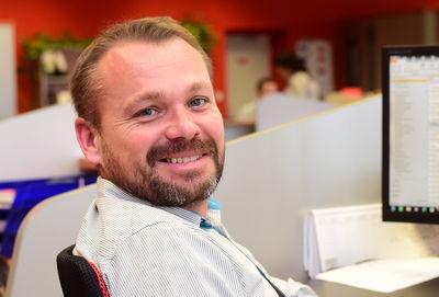 Michal Kalkus