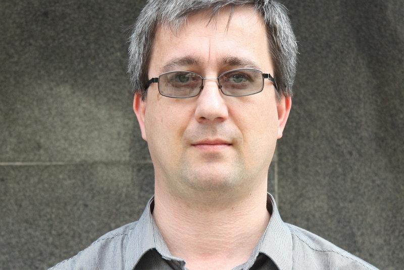 Michal Hebeda