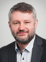 Ing. Vladimír Přech