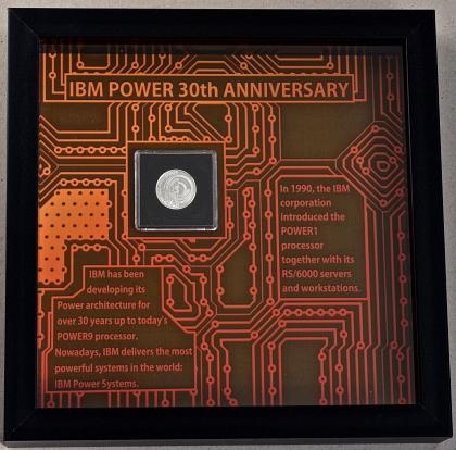 IBM POWER 30th Anniversary