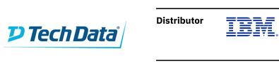 Tech Data, Distributor IBM