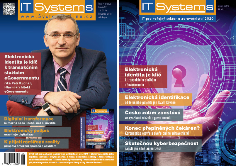 IT Systems 7-8/2020