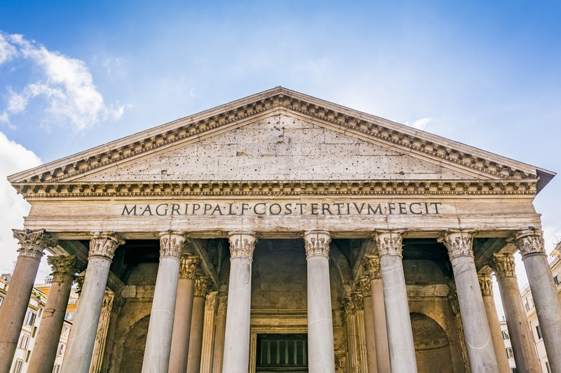 Helios Pantheon