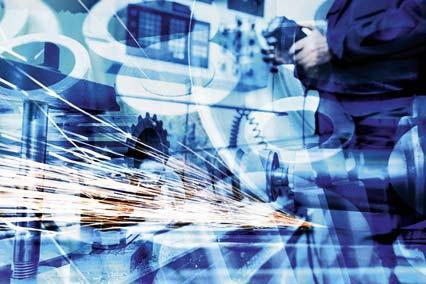 Industry 4.0 / Průmysl 4.0
