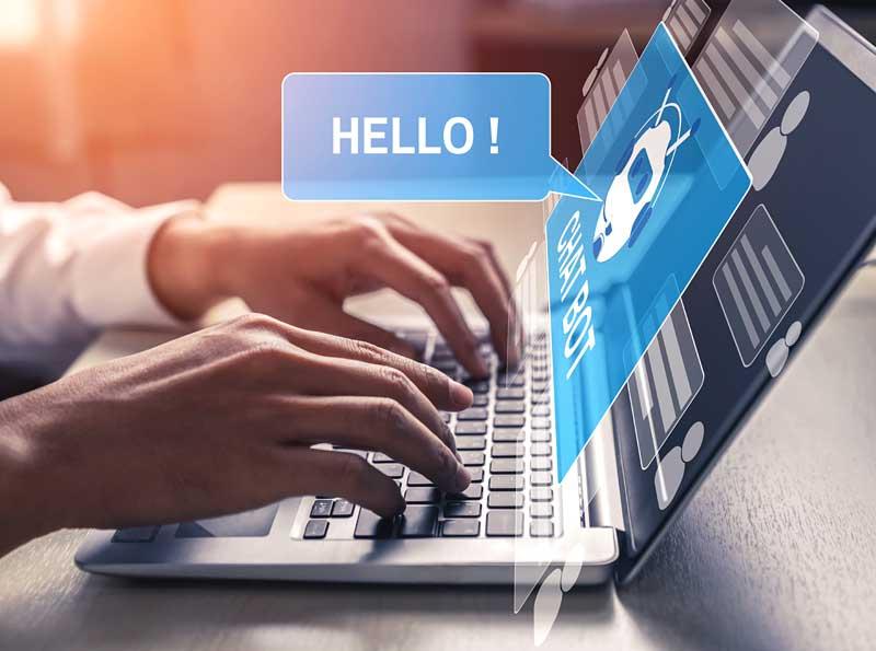 Digitální asistent SAP