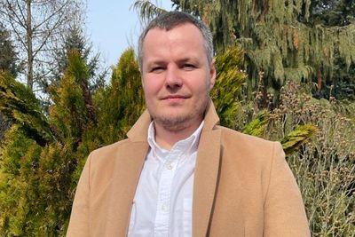 Ing. Jakub Jireš