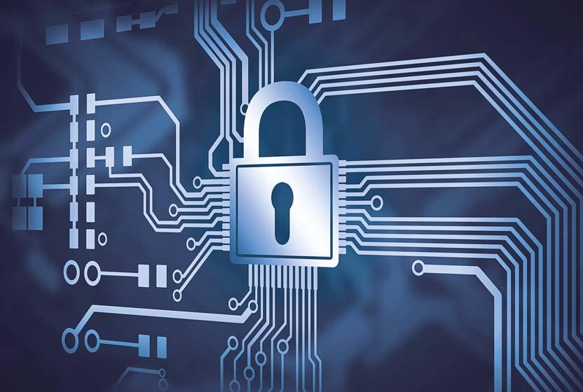 Bezpečnost IT v průmyslu