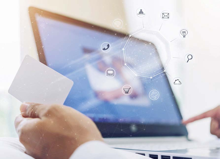 Malá firma ve světě e-komerce